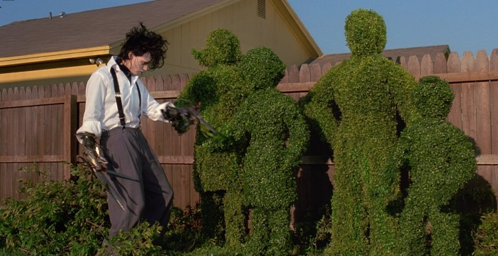 bad hedge trimming